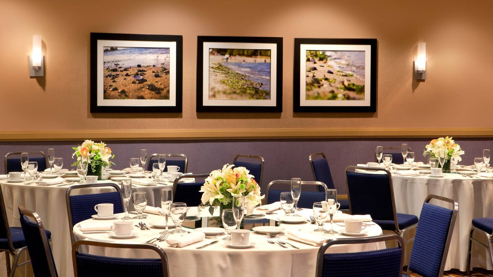 Wedding Venues Los Angeles - Marina Ballroom